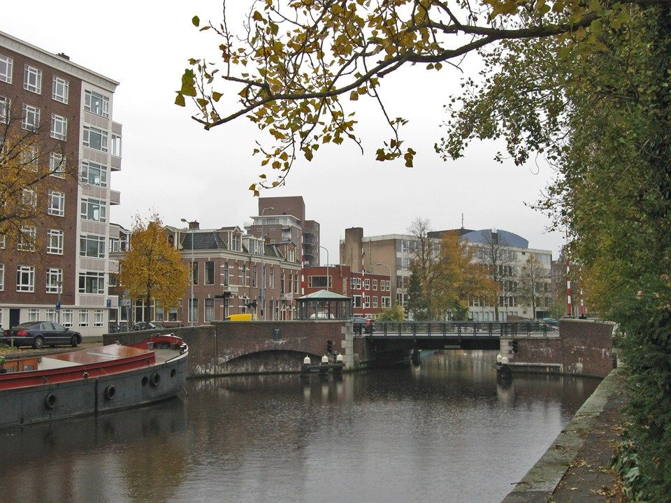 Groningen Plantsoenbrug